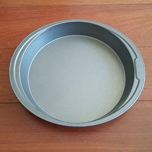 "goodcook Round nonstick 9"" cake pan"